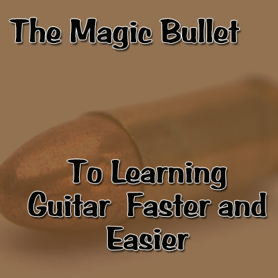 The Best Way To Learn Guitar