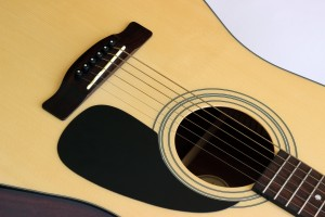 learn acoustic guitar